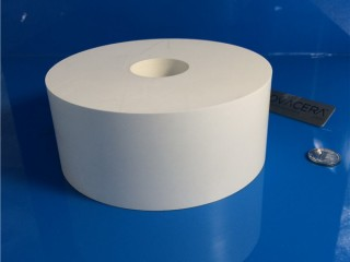 Boron Nitride Ceramic Insulator Sleeves