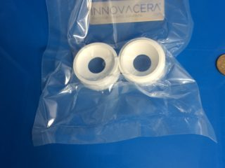 Boron Nitride Ceramic Outlet Bushing