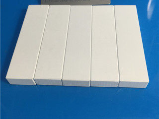 Boron Nitride Ceramic Sheets