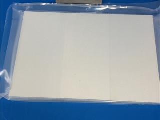 Boron Nitride Ceramic Square Plates