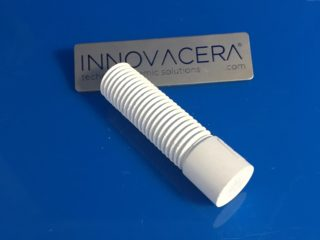 Boron Nitride Ceramic Thread Rod