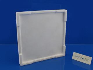 Ceramic Sagger Plate