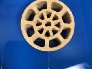 Cordierite Ceramic
