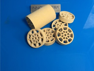 Cordierite Ceramic Filters