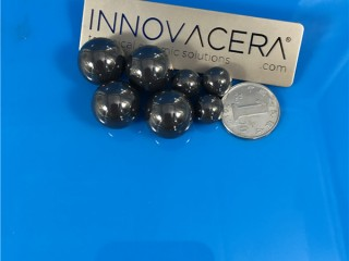 G3 Silicon Nitride Ceramic Balls For Bearing