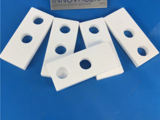 Good Insulator Alumina Ceramic Plates