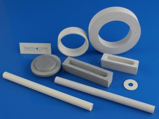 High Temperature Boron Nitride Ceramic Component