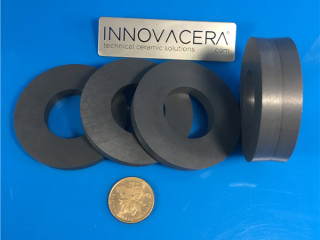 Hot Pressed Silicon Nitride GPSN Ceramics