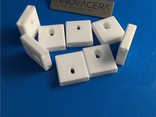 Machinable Glass Ceramic Plates