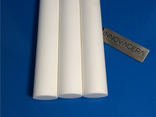 Machinable Glass Ceramic Rods