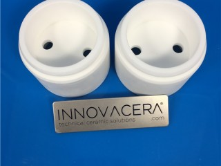 Macor Machinable Glass Ceramic Components