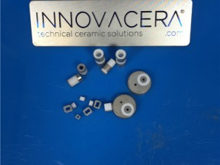Metallized Ceramic Beads For Insulator