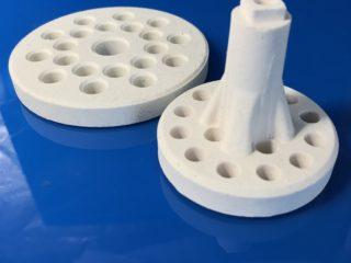 Mullite Ceramic Plate