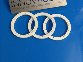 PBN Pyrolytic Boron Nitride Disc Ring