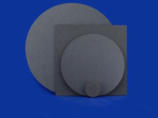 Porous Ceramic Disc