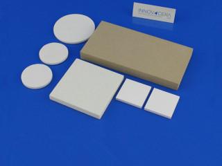 Porous Ceramic Plates And Discs