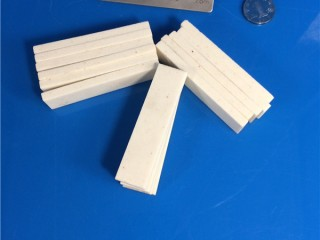 Porous Ceramic Plates For Experiments Testing