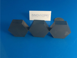 Silicon Carbide Ceramic Armor Plates