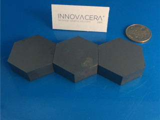Silicon Carbide Ceramic Plates