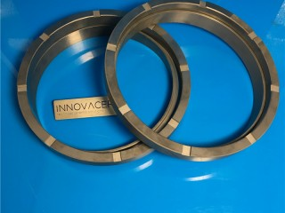 Silicon Carbide Ceramic Seal Rings
