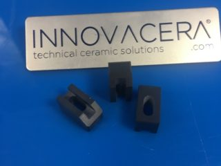 Silicon Nitride Ceramic Components