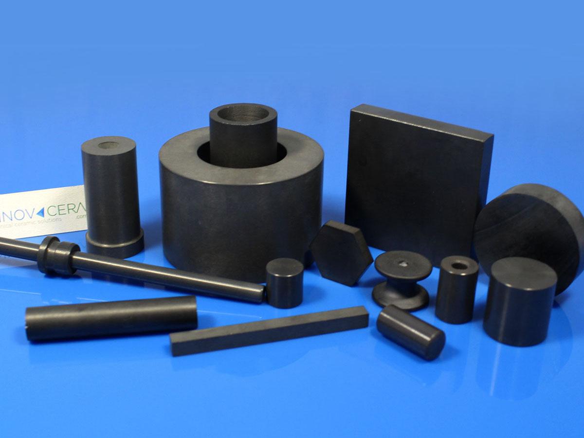 Silicon Nitride Ceramic Components