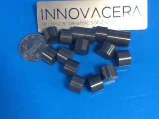 Silicon Nitride Ceramic Cylinders For CQD Plug