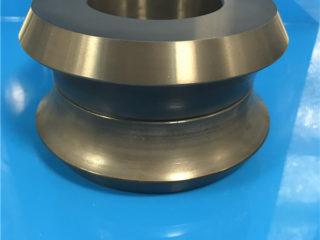 Silicon Nitride Ceramic Grinding Bushing
