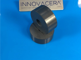 Silicon Nitride Ceramic Plunger For Casting