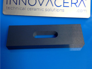 Silicon Nitride Ceramic Razor Plates