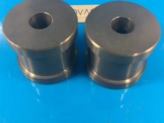 Silicon Nitride Ceramic Rollers