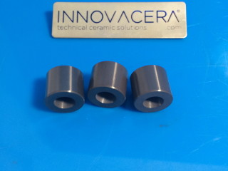 Silicon Nitride Ceramic Rollers For Wire Guides