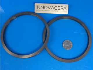 Silicon Nitride Ceramic Seal Rings