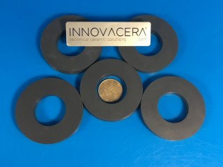 Silicon Nitride Ceramic Spacer For Automotive Industry