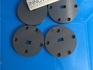 Silicon Nitride Ceramic Testing Plates