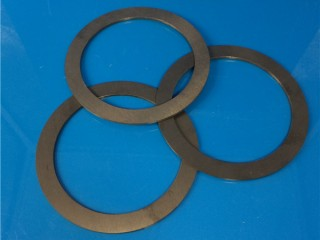 Silicon Nitride Rings For Wear Resistant