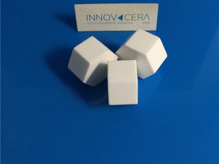 Wear Resistance Alumina Ceramic Block'