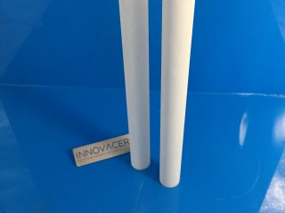 Zirconia Boron Nitride Ceramic Rods Shafts