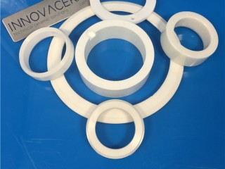 Zirconia Ceramic Bearing For Automotive Engineering