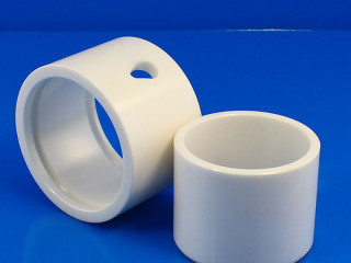 Zirconia Ceramic Bushing