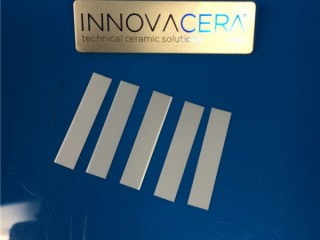 Zirconia Ceramic Cutting Blades
