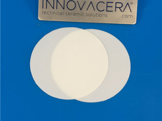 Zirconia Ceramic Disc Substrates