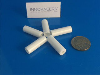 Zirconia Ceramic Nozzle Sleeves