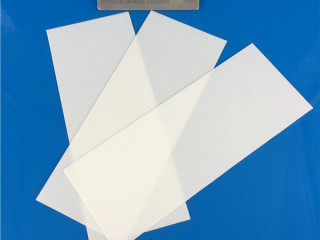 Zirconia Ceramic Rectangle Substrates For Mobile