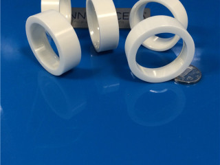 Zirconia Ceramic Ring For Bottle Cap