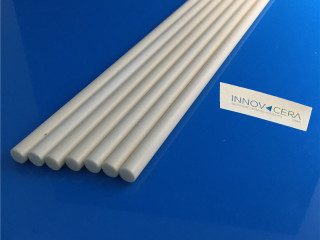 Zirconia Ceramic Rods Shafts
