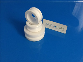 Zirconia Ceramic Roller Ring Bushing