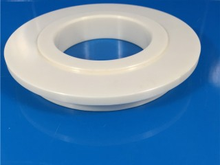 Zirconia Ceramic Seat Ring