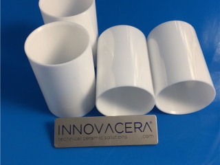 Zirconia Ceramic Sleeves For MWD INNOVACERA