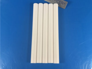 Zirconia Polishing Ceramic Rods